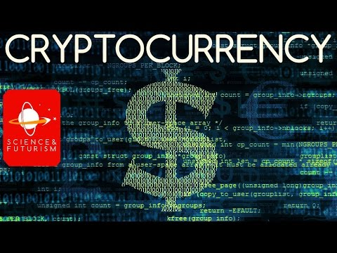 Cryptocurrency & Blockchain